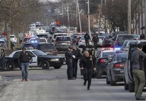 تیراندازی در دانشگاهی در آمریکا کشته داد