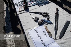 طرح کاشف پلیس پایتخت