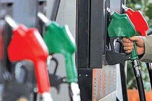 سهمیه بندی بنزین تکذیب شد