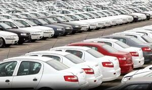 فیلم/ اتحادیه فروشندگان خودرو: قیمتها را ما گران نمیکنیم!
