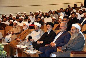 عکس/ دیدار حجتالاسلام رئیسی با دانشگاهیان و علمای سیستان