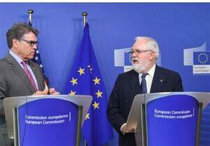 اتحادیه اروپا: عدم تمدید معافیتها توسط آمریکا اجرای برجام را تضعیف میکند