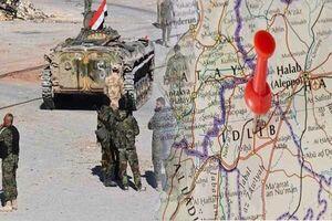 شمارش معکوس برای آغاز نبرد سهمگین ادلب/ چرا عملیات حتمی است؟