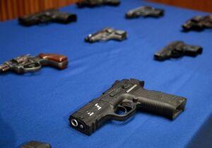 حواشی خرید و فروش سلاح در فضای مجازی