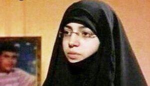 یک روز از زندگی دختر سید حسن نصرالله
