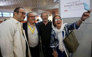چرا از فیلمهایی با موضوع حمایت از صهیونیستها در جشنواره جهانی فجر تقدیر میشود؟