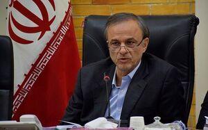 استانداری که لاریجانی را رئیس جمهور کرد! +فیلم