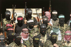حماس: با پذیرش معامله قرن مخالفیم