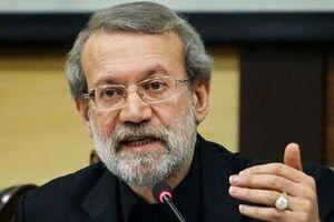 لاریجانی مصوبه دولت درباره افزایش حقوقها را مغایر با قانون شناخت