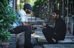 لحظات متفاوت انصاری، مدافع ملیپوش پرسپولیس +عکس
