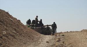 در شمال سوریه چه میگذرد؟/ انتقام سخت نیروهای ارتش سوریه از تروریستها در مناطق اشغالی استانهای حماه و ادلب + نقشه میدانی و عکس