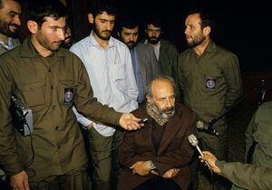 سپاه چگونه به ۴ دهه حیات حزب توده پایان داد +عکس
