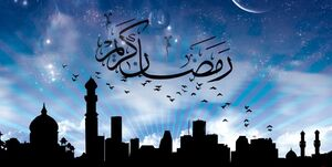 برنامه مساجد، هیأتها و اماکن مذهبی در شبهای ماه رمضان
