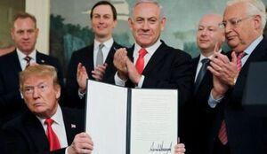 آمریکا در روابط خود با کشورهای «ضداسرائیلی» تجدید نظر میکند