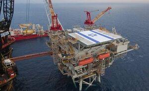 اسرائیل تولید گاز از میدان نزدیک غزه را متوقف کرد