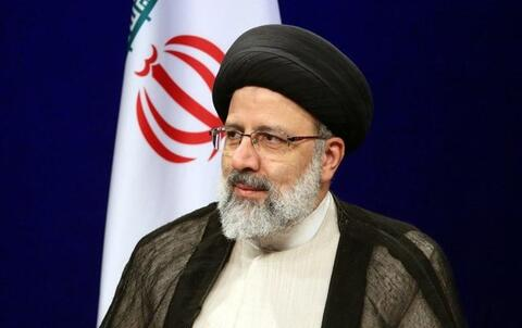 فیلم/ توضیحات رئیسی درباره حادثه زندان فشافویه
