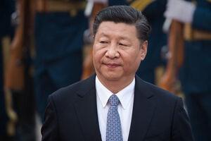 اردوی جهادی به سبک رئیسجمهور چین+ تصاویر