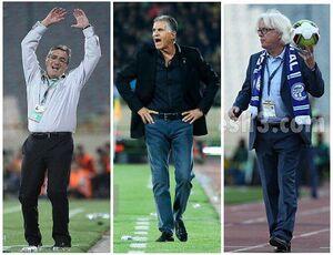 فوتبال ایران دنبال مربی میلیاردی با حقوق ریالی/ جیب خالی و پُز عالی!
