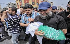 جنگ دو روزه علیه غزه