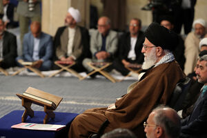 فیلم/ معنی تدبر قرآنی در کلام رهبر انقلاب