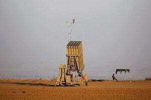 تاکتیکی که حماس با آن گنبد آهنین را از کار انداخت