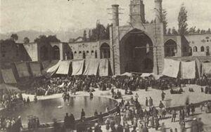 تهرانیهای قدیم چگونه روزه میگرفتند؟