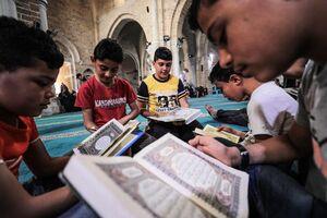 عکس/ حالوهوای رمضان در گوشه و کنار جهان