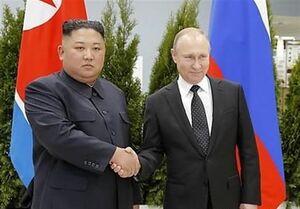 رهبر کره شمالی از پوتین چه میخواست؟