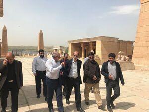 سریال حضرت موسی - بنیاد روایت فتح