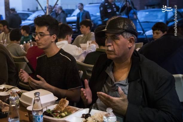 حال و هوای رمضان در آمریکا