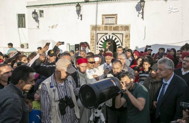 رمضان در تونس