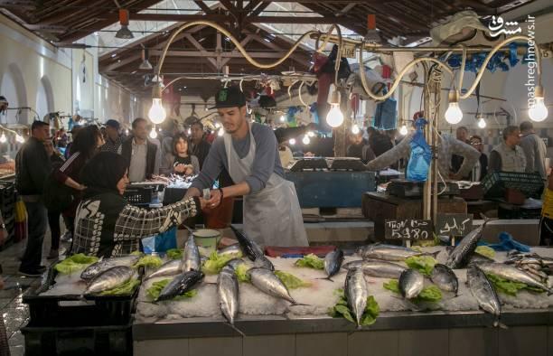 روز اول رمضان در تونس
