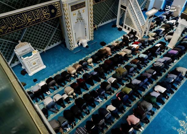 روز اول رمضان در هلند