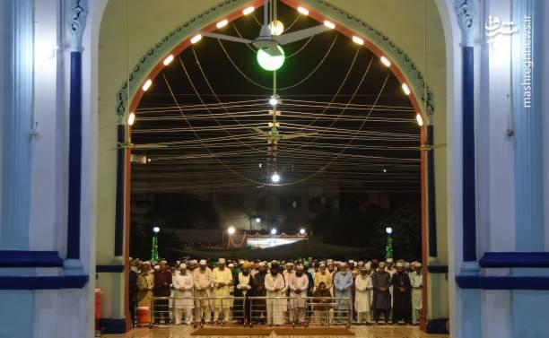 روز اول رمضان در پاکستان
