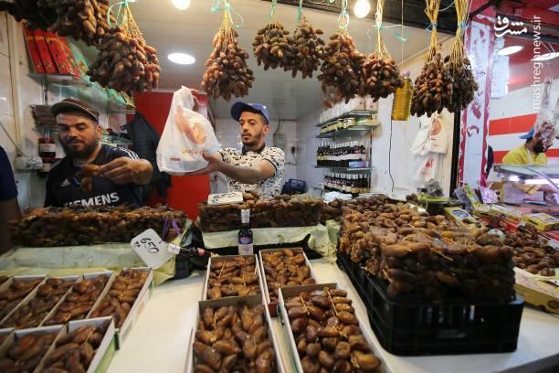 روز اول رمضان در الجزایر