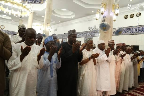 روز اول رمضان نیجریه