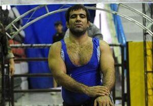 ورود پهلوان سابق ایران به مسابقات MMA