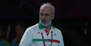 فدراسیون والیبال ایران، آمریکا را تهدید کرد