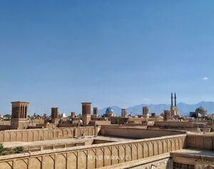 ونیز ایران کجاست؟ +عکس