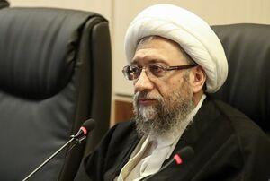 آیتالله لاریجانی: رژیم کودککش صهیونیستی از جهان محو خواهد شد