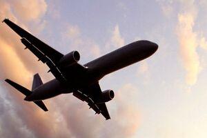 فرود اضطراری پرواز پاریس – بمبئی در اصفهان