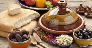مواد غذایی که در «افطار» و «سحر» باید مصرف کرد
