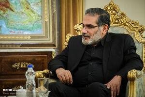 شمخانی از راهپیمایی مردم در حمایت از تصمیم شورای عالی امنیت ملی تشکر کرد