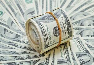 چرا دلار ارزان شد؟/ اختلاف دلار آزاد و بانکی ۱۰۰ تومان شد