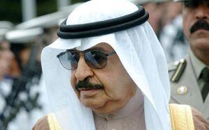 تداوم اختلافات خاندان حاکم بحرین