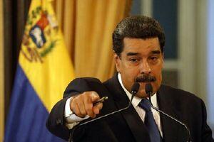 مادورو نمایه