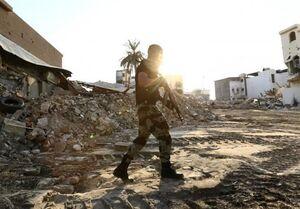 تخریب منازل مردم قطیف در یورش نظامیان سعودی