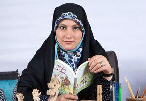 فاطمه مسعودی