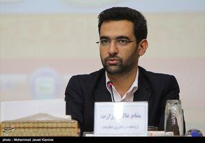 خبر جدید وزیر ارتباطات درباره «اندروید ایرانی»