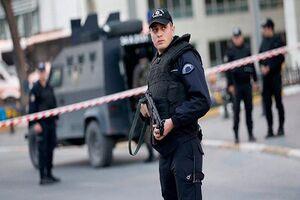 تیراندازی در ترکیه ۱۰ زخمی برجا گذاشت